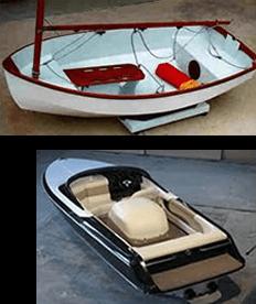 inboard boat plans